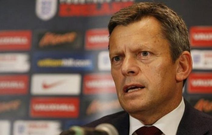 Martin Glenn has been chief executive of the Football Association since March 2015.