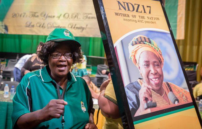 Nkosazana Dlamini-Zuma is touring KwaZulu-Natal promoting her platform of radical economic transformation. She spoke this week in Harding and Newcastle