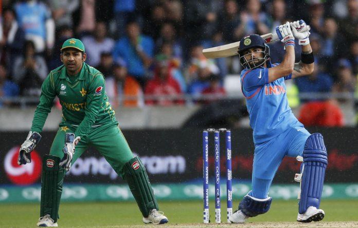 Prolific: India's Virat Kohli