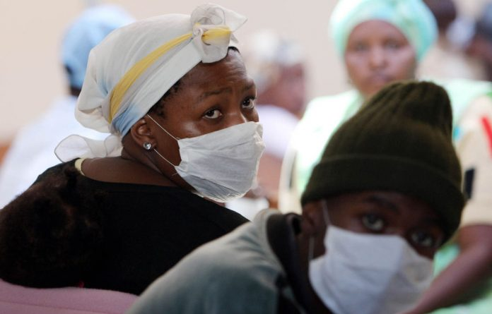 Widespread tuberculosis awareness campaigns can rein in its increasing transmission rates.