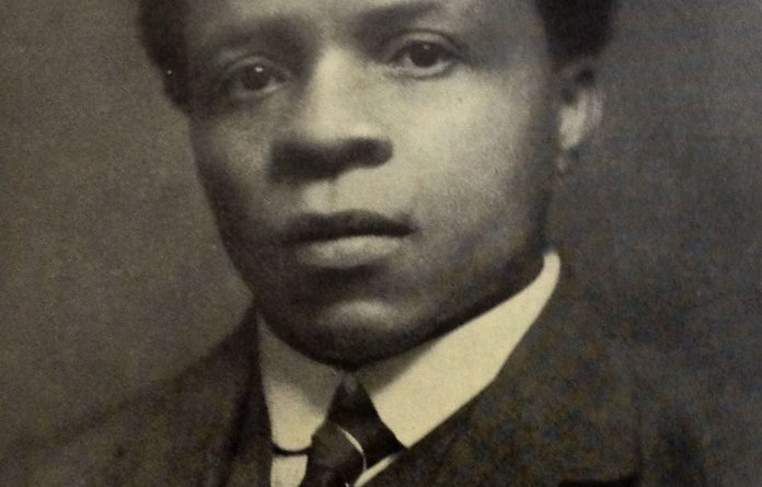 HIE Dhlomo's esteem of Plaatje and his writing were generally shared by African intellectuals of the time.