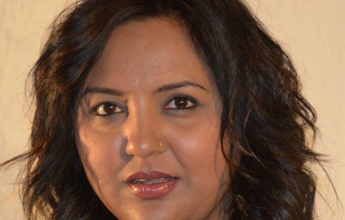 Author Zainub Priya Dala.