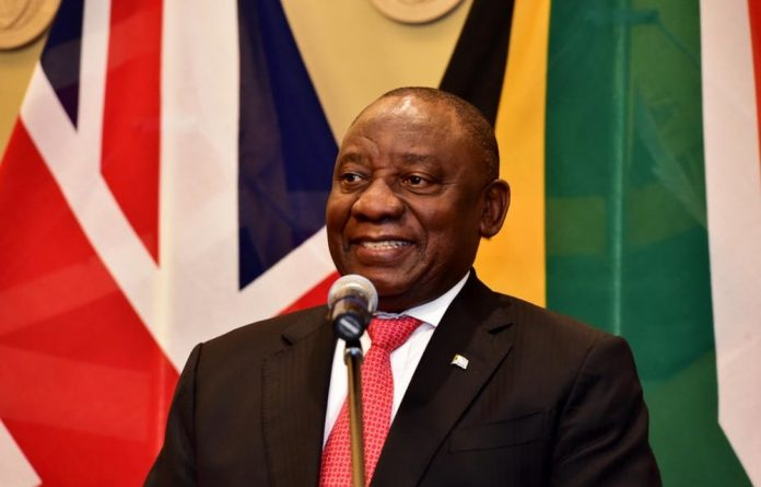 President Ramaphosa has announced new changes to his Cabinet