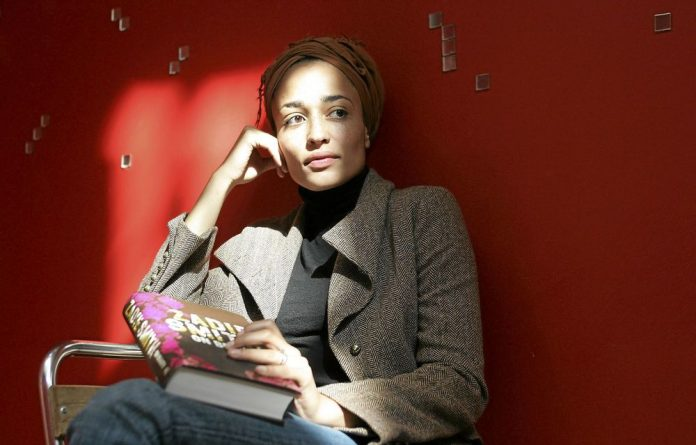 Zadie Smith has made the list again.