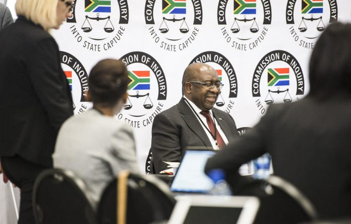 Commenting on the calibre of a possible Nene replacement