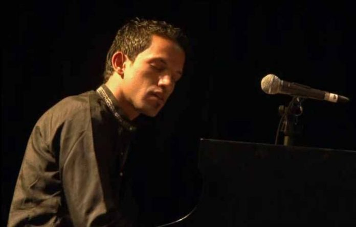Cape Town's Kyle Shepherd is widely regarded as one of South Africa's most accomplished jazz pianists