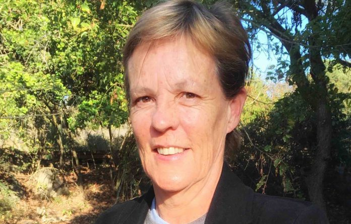 Fiona Macleod is the editor of the Mail & Guardian Investing in the Future CSI/R programmes