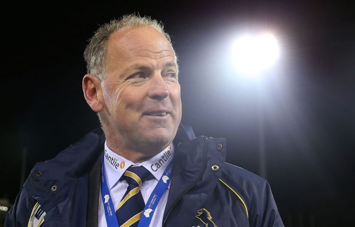 Sharks chief executive John Smit said he would be open to 'engage' with Jake White