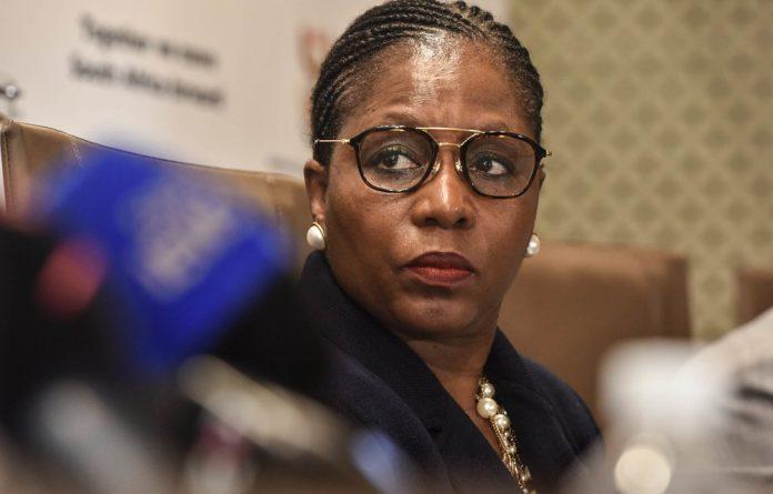 Lesotho's former prime minister