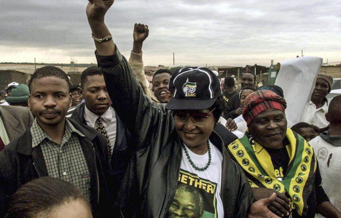 Winnie Madikizela-Mandela was a lifelong revolutionary and dedicated member of the ANC