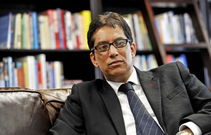 How many times can Independent news boss Iqbal Surve call