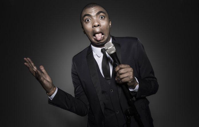 Funnyman: For Loyiso Gola