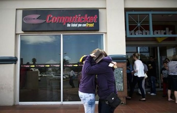 The bus stops here: Computicket staffers allegedly defrauded Metrobus