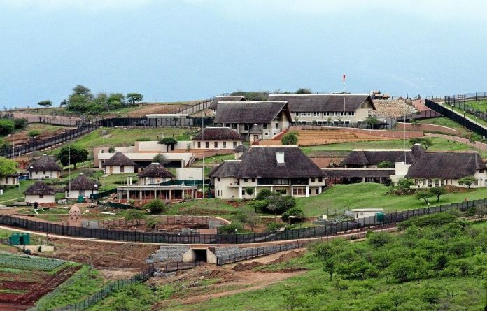 The ANC's NEC says it accepts that Jacob Zuma didn't ask for the security upgrades at his Nkandla homestead.