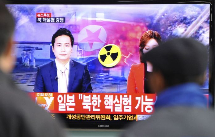 North Korea conducted its third-ever nuclear test on Tuesday.