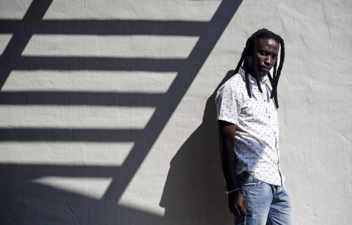 Renaissance man: Guitarist Manqobizizwe Ncala is reconfiguring maskandi while sticking to its traditional ideals.