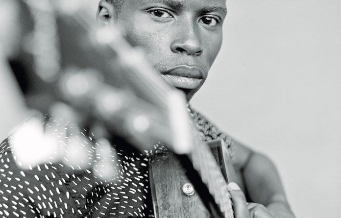 Bongeziwe Mabandla: 'I really wanted to make it feel genuine'