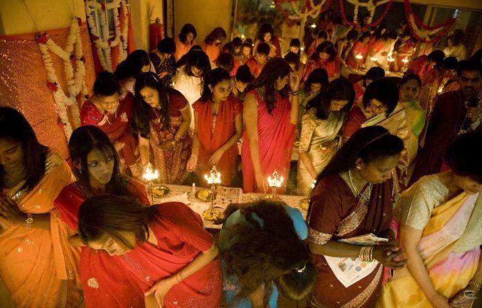 iGoldi: Shree Lakshimi embodies