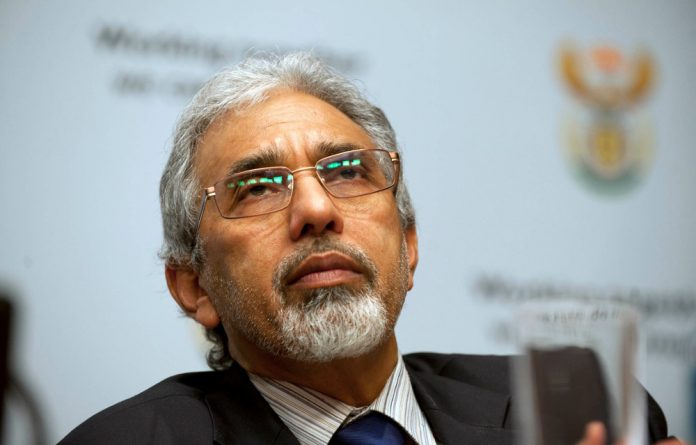 A Labour Court judge ordered that Ivan Pillay return to work and Sars was also ordered to pay costs.