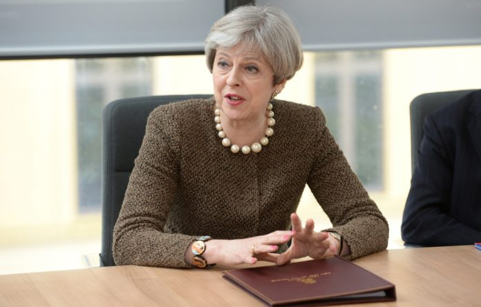MPs voted last week to send May back to Brussels to renegotiate the clause