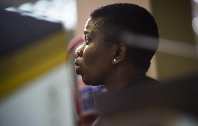 Embattled deputy NPA head Nomgcobo Jiba told the Mokgoro inquiry she was dismayed by some of the evidence it has heard.
