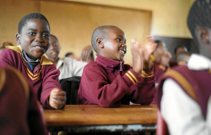 Basic education is still underspending on infrastructure
