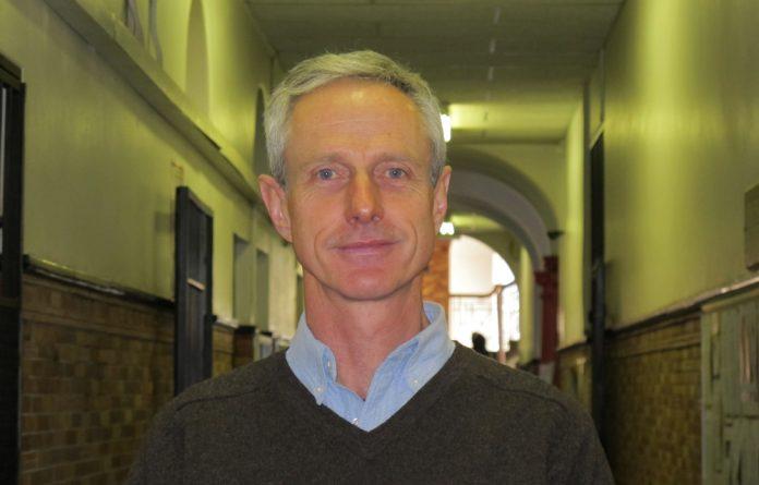 Professor Marcus Byrne