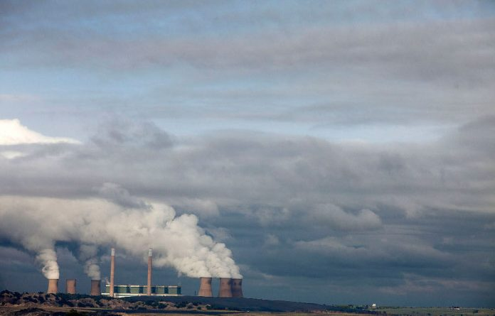 The Kriel power station in Mpumalanga is Eskom's most problematic plant.