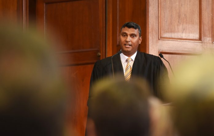 'While the publication of Pillay's article was unfortunate