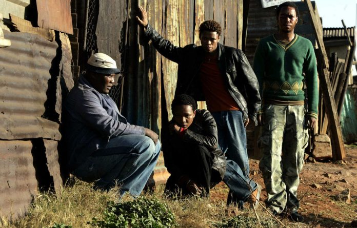 Race relations: Adam Haupt's book discusses the thug stereotyping in the movie Tsotsi