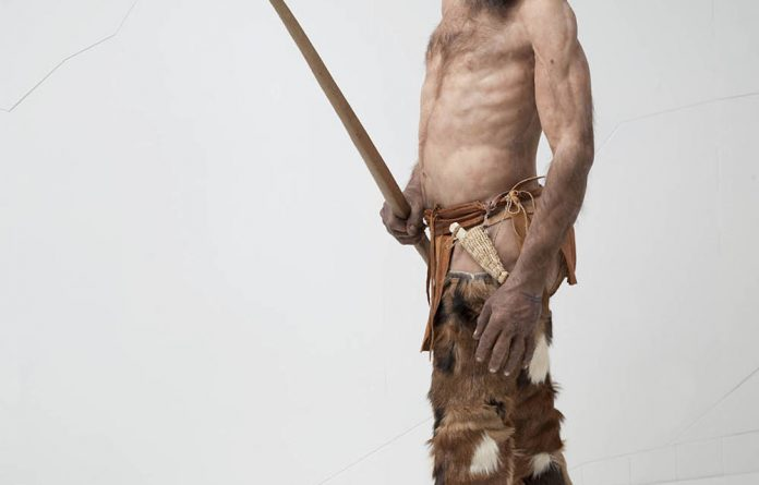 The researchers' Iceman findings suggest that African populations arrived in Europe later than previously supposed.