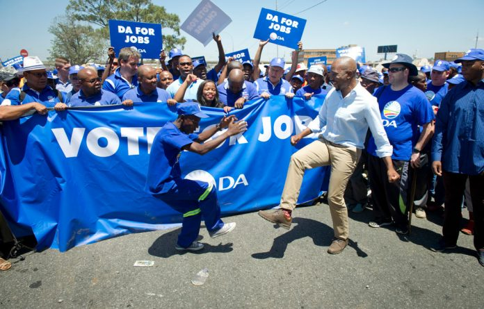 The DA's six-point plan would make a big difference in unleashing small businesses