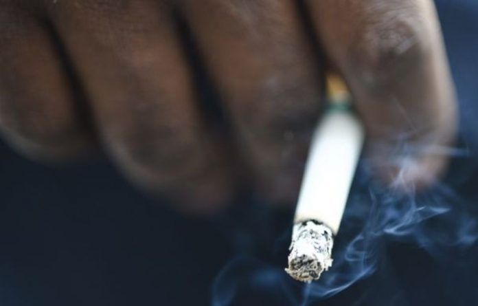 Smoked out: A UCT study reveals that cigarette consumption has increased dramatically on the African continent because of weak tobacco controls.