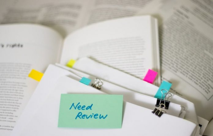 Literature reviews can help to synthesise a lot of information