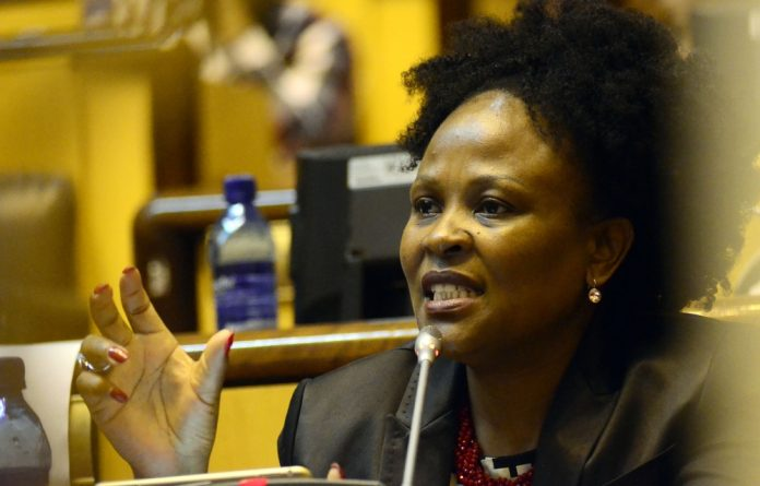 Mkhwebane's legal team is due to ask for a long postponement before she is ready to defend her CIEX report on an apartheid-era lifeboat for a precursor to Absa.