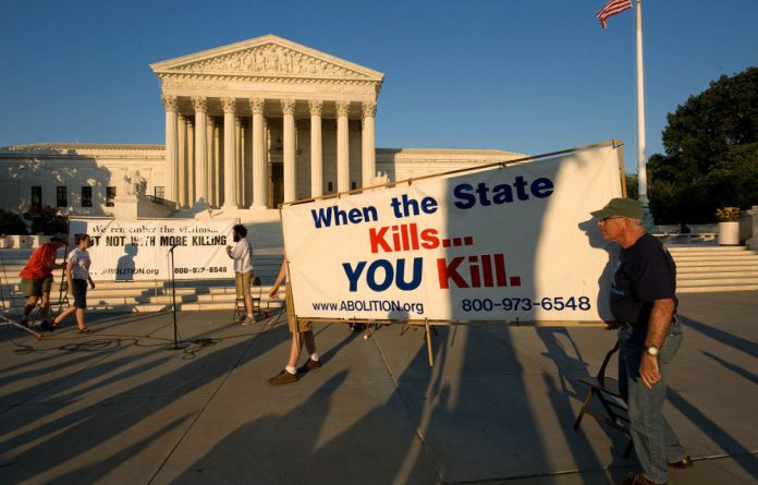 All executions in Tennessee have been suspended until the state's courts resolve legal challenges against the methods of lethal injection and the electric chair.