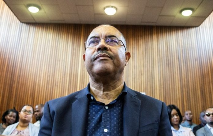 Former Mozambican Finance Minister Manuel Chang had benefited from immunity as a serving member of parliament and extradition requests from both Mozambique and the US had gone unfulfilled.