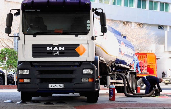 Transport workers' wage negotiations have collapsed