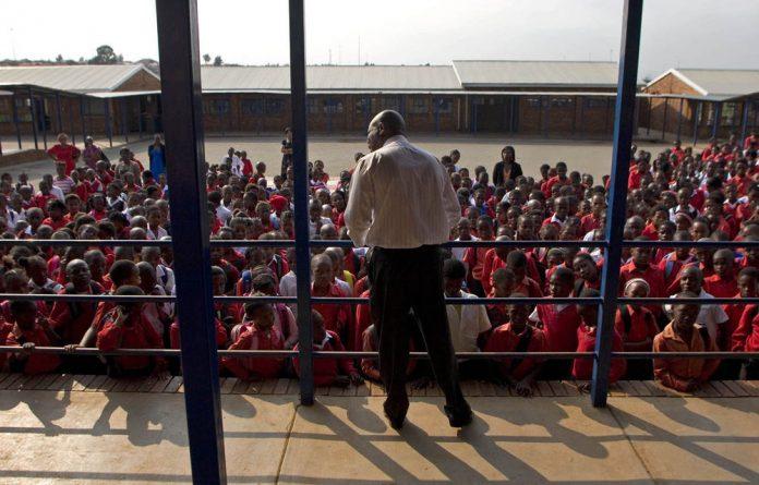 The privatisation of education exacerbates gender discrimination