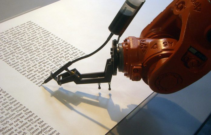The Hoshi prize hopes stories created by artificial intelligences