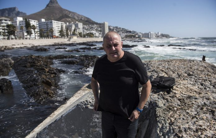 Columns: Author Herman Lategan writes about the colourful characters of the Sea Point of the 1970s