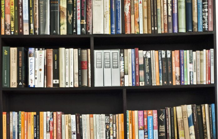 Physical books are and may continue to be a preserve of the educated minority.