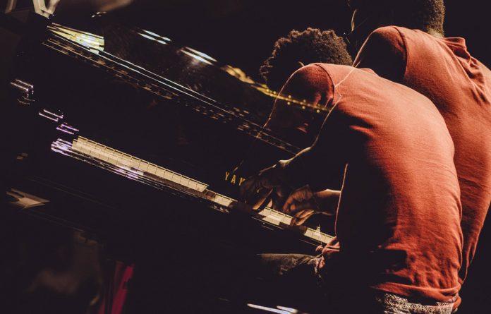Capturing the soul of a musician: Tseliso Monaheng's photograph of Malcolm Jiyane