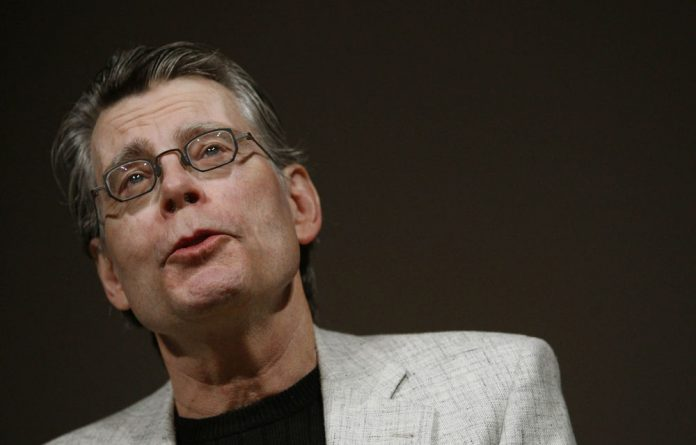 Digital delay: Stephen King will publish his new novel in paperback
