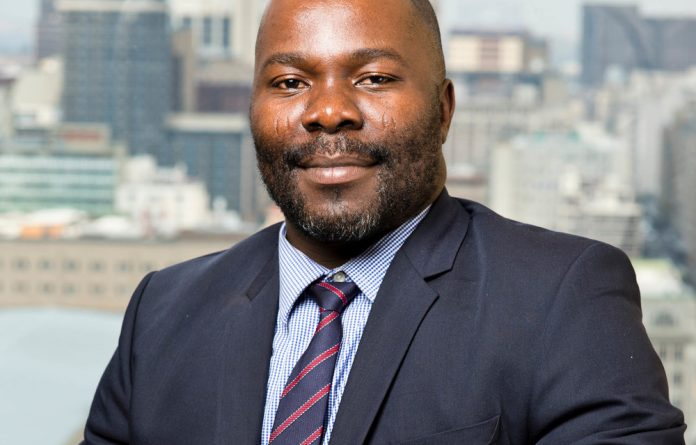 Magula was deployed to the VBS board as a non-executive director to protect the PIC's interests which held a 25% stake in the VBS and had extended a R350-million credit facility to the bank.