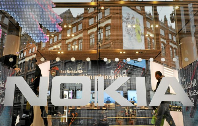 Nokia has since dived headlong into change – and is yet to surface.
