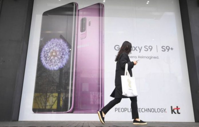 What sets the Samsung Galaxy Note 9 apart from every other device currently on the market is its built-in Bluetooth-powered S-Pen stylus