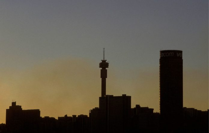 Preliminary analysis indicated the epicentre of the tremor was near the University of Johannesburg and measured four on the magnitude scale.