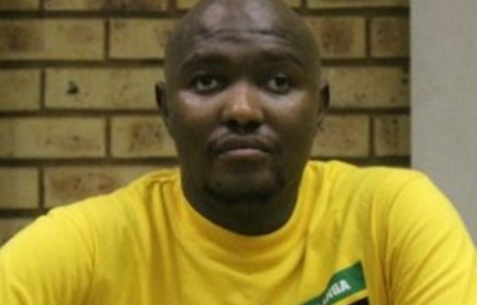 Some within the ranks of the ANCYL regard Mokako as the ideal candidate to succeed Maine.