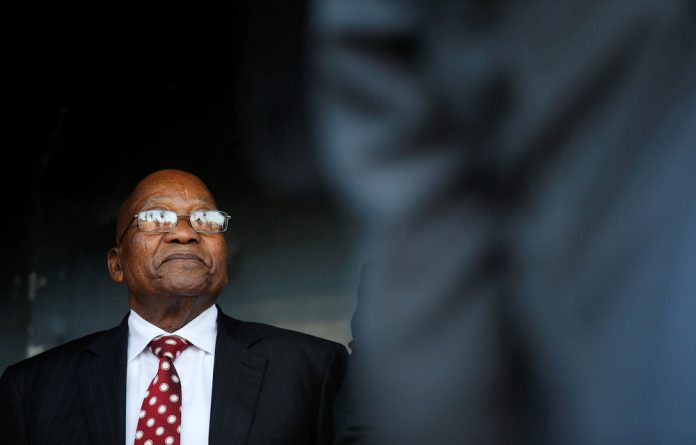Critics of former president Jacob Zuma and his administration say they are not surprised they were monitored by the State Security Agency.